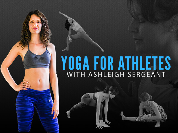 Yoga Routines for Athletes